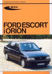 Ford Escort i Orion,