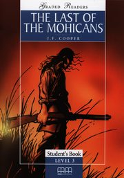 The Last of The Mohicans Student's Book,