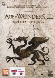 Age of Wonders Gold Edition,