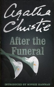 After the Funeral, Christie Agatha