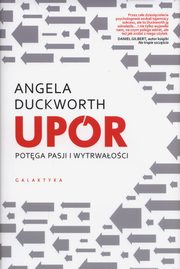 Upór, Duckworth Angela