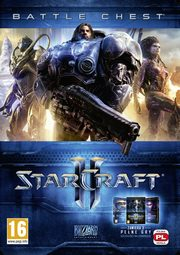 Starcraft 2 Battlechest,