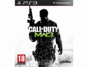 Call Of Duty: Modern Warfare 3 PS3,