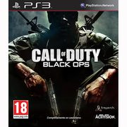 Call Of Duty: Black Ops PS3,