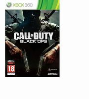 Call Of Duty: Black Ops X360,