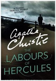 The Labours of Hercules, Christie Agatha