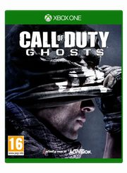 Call Of Duty Ghosts Xbox One,