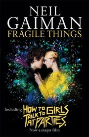 Fragile Things, Gaiman Neil