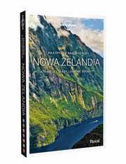 Nowa Zelandia Lonely Planet,