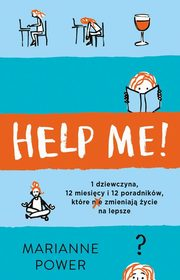 Help Me!, Power Marianne