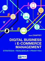 Digital Business i E-Commerce Management, Dave Chaffey