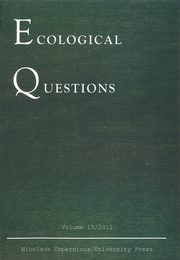 Ecological Questions 15,